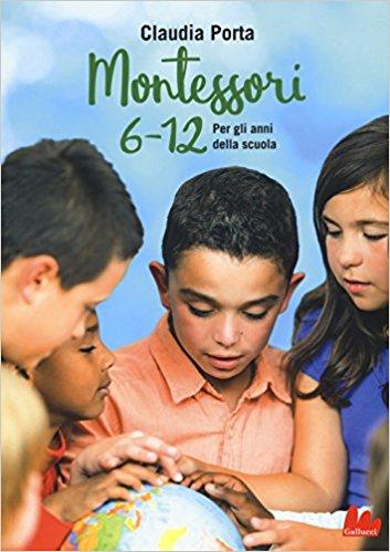montessori 6 -12 libro