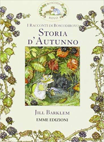 racconti autunno bambini