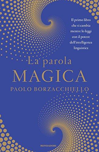 la parola magica libro recensione