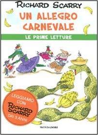 libri carnevale bambini