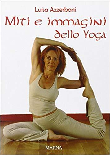miti ed immagini dello yoga azzerboni