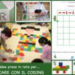 6 idee prese in rete per… giocare con il coding