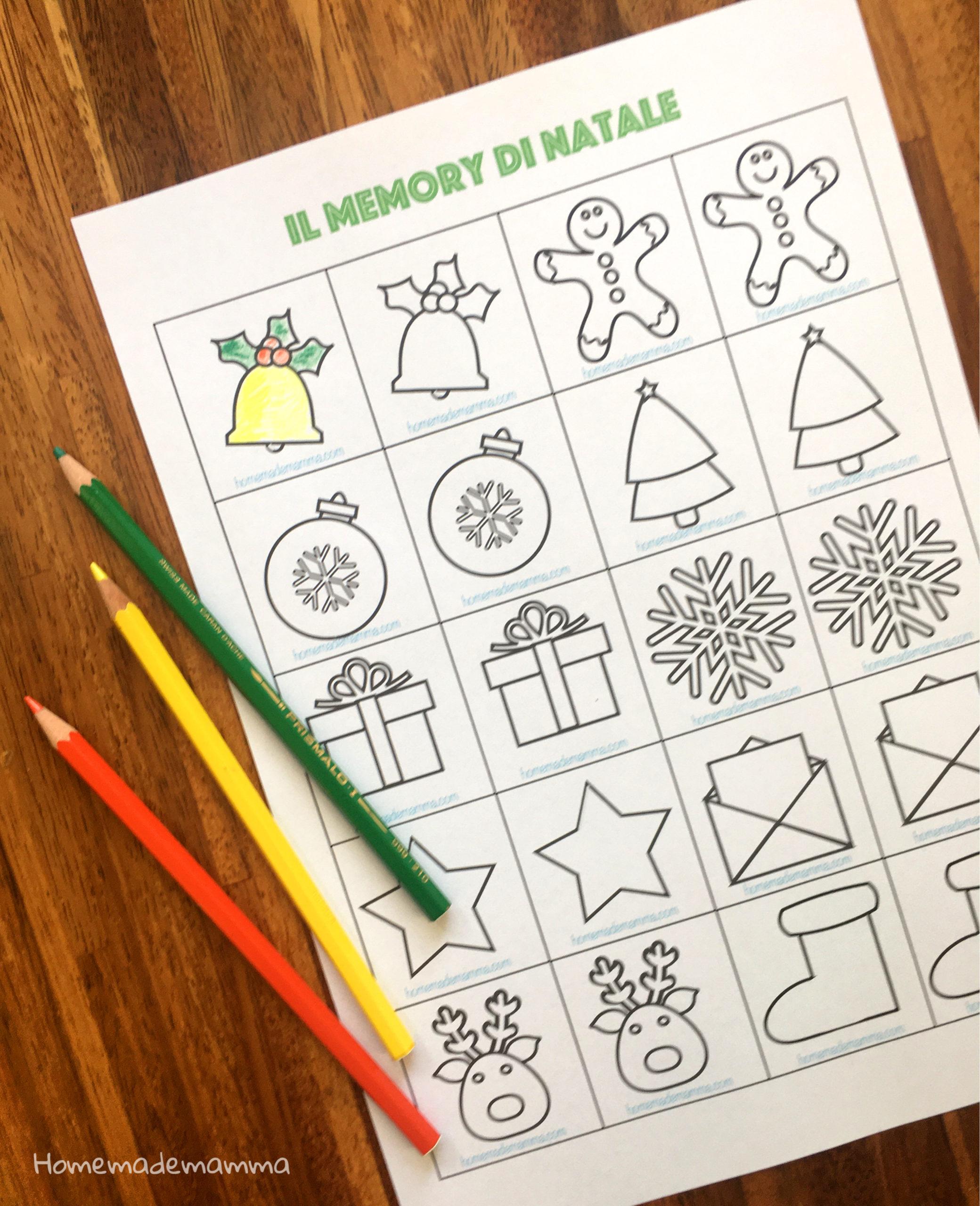 Disegni Di Natale Da Colorare Classe Quinta.Disegni Da Colorare Natale