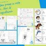6 idee prese in rete per… libretti di pregrafismo sulle lettere