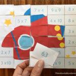 8 attività per imparare e ripassare le tabelline