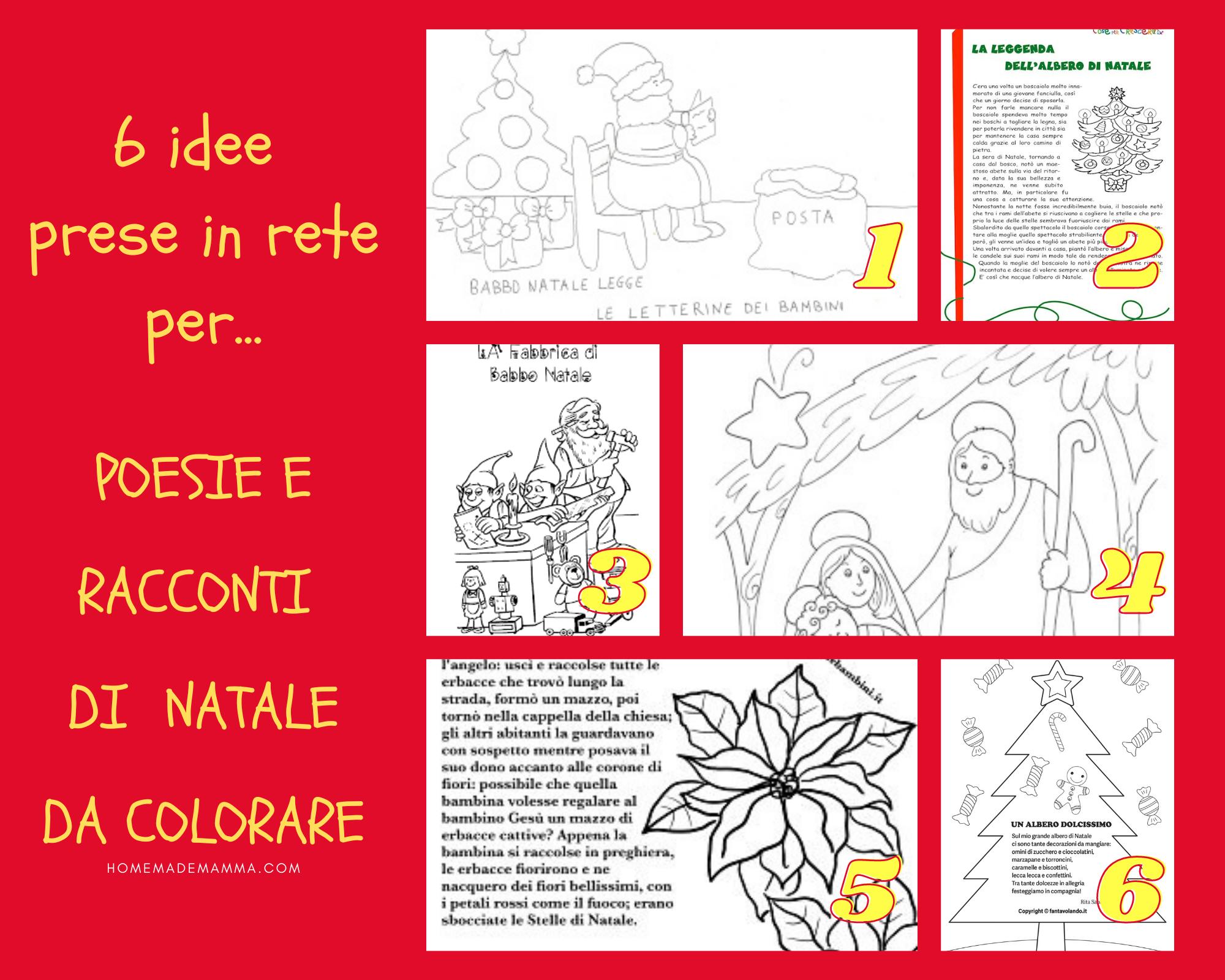 Poesie Di Natale In Inglese Per Bambini.Libro Fai Da Te Natale