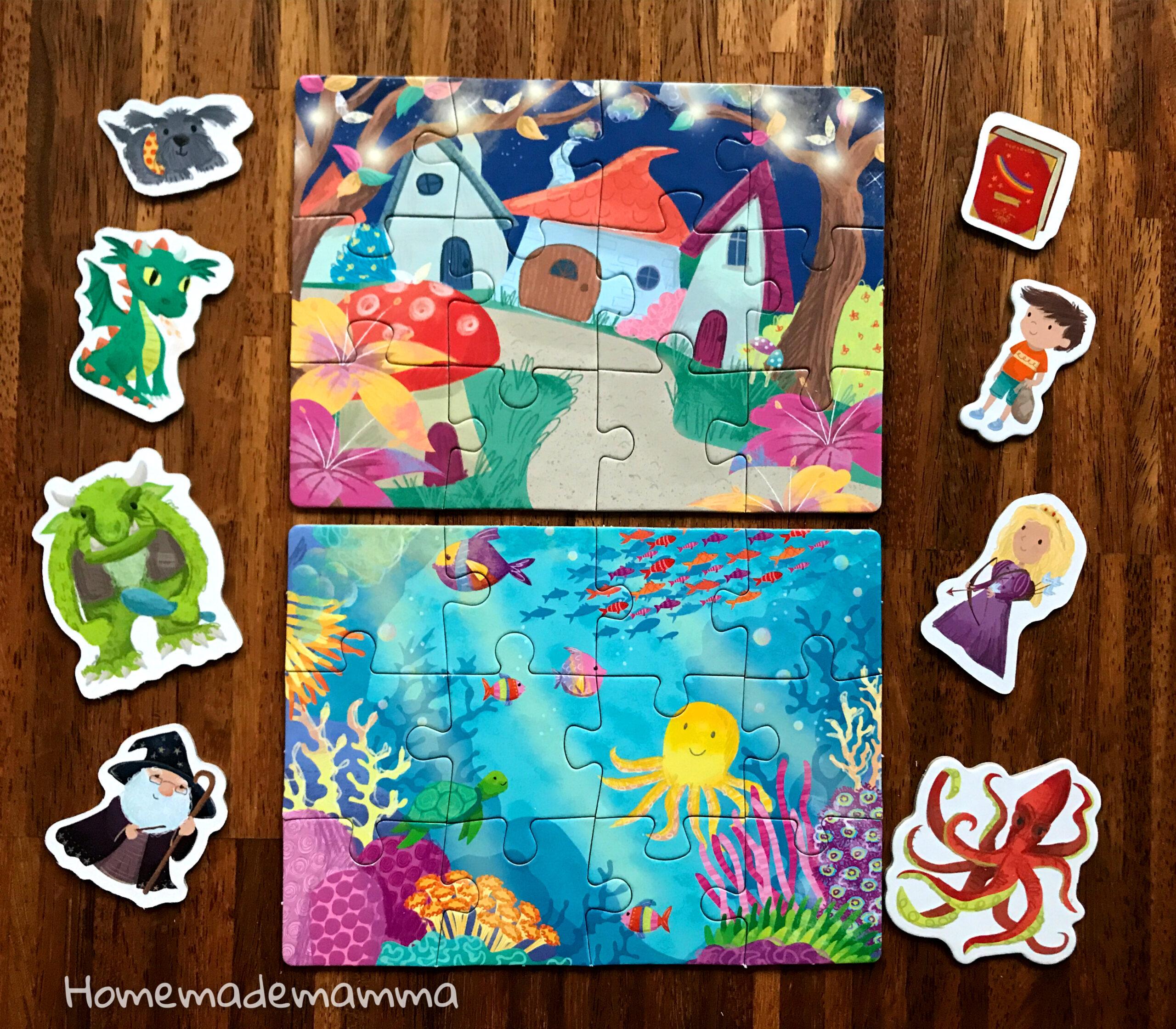 Inventastorie headu gioco per bimbi inventare storie piccoli creatività