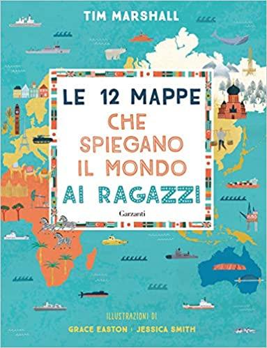 Il libro che spiega il mondo ai ragazzi
