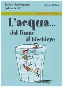 Libri sull'acqua Bambini