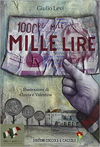 libri simboli unità italia bambini e ragazzi