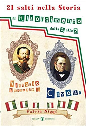 libri risorgimento unità italia bambini e ragazzi
