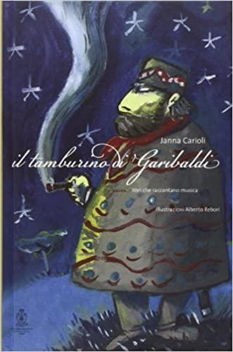 libri garibaldi unità italia bambini e ragazzi
