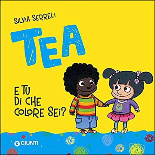 Libri multiculturalita diversità accoglienza bambini