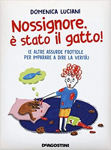 Libri sulle bugie per bambini
