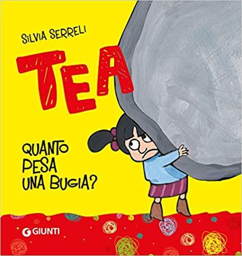 Libri per parlare di bugie per bambini